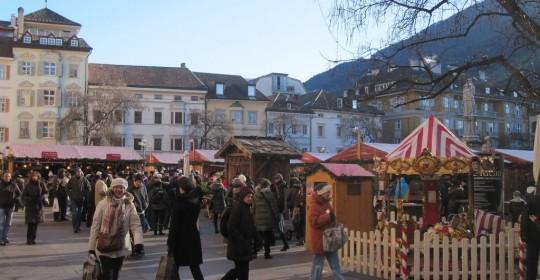 Festa di fine anno a Bolzano