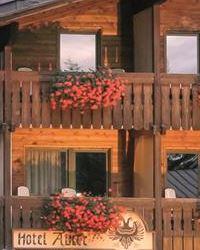 Hotel Adler vicino al Lago di Carezza