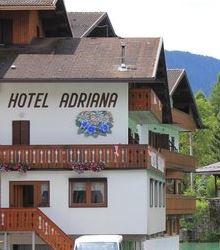 Hotel Adriana ad Alleghe