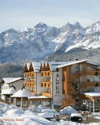 alpen hotel capodanno sulle dolomiti 2017