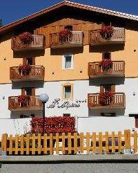 Hotel Alpino a Peio terme