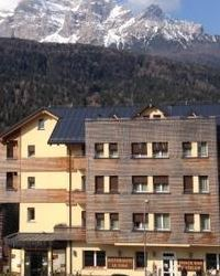 Hotel Antelao a Borca di Cadore