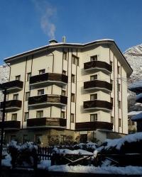 hotel au soleil capodanno san vincent aosta
