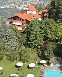 Hotel Castel Fragsburg a Merano