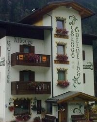 Hotel Cesa Edelweiss a Campitello