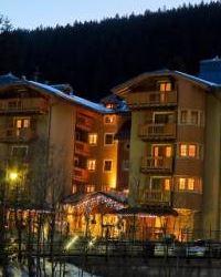 Hotel Chalet del Brenta in Trentino