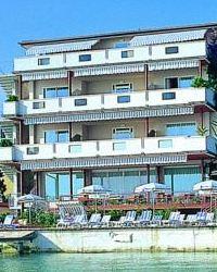 Hotel Continental Sirmione