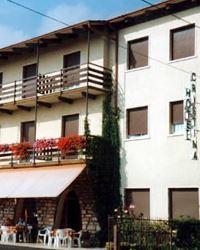 Hotel Cristina a Rovere Veronese nei Monti Lessini