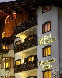 Hotel Dolomiti a Moena