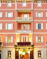 Hotel Eden Levico Terme
