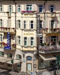 hotel europa merano