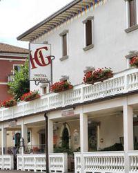 Hotel Garden a Peschiera sul Garda
