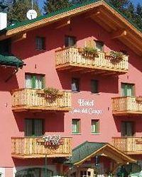 Hotel Garnì Casa del Campo a Madonna di Campiglio