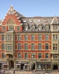 hotel kreuz berna svizzera capodanno