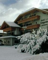 Hotel Langgenhof a Brunico