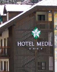 Hotel Medil a Campitello di Fassa