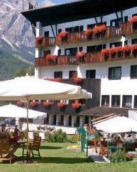 Hotel Mirage a Cortina d'Ampezzo