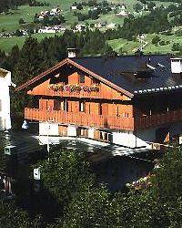Hotel Panda Cortina