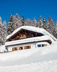 Hotel Piccolo Pocol Cortina