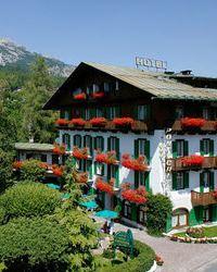 Hotel Pontechiesa a Cortina