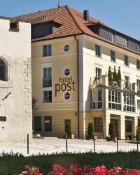 Hotel Post a Brunico