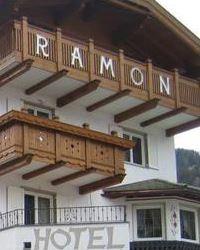 Hotel Ramon a Campitello di Fassa