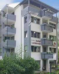 hotel residence flora merano