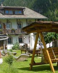Natur Residenz Blaslerhof in Plan de Corones
