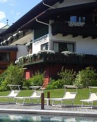 Romantik Hotel Sander Dobbiaco