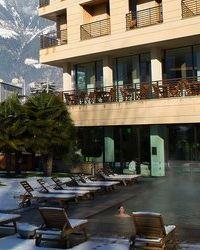 Hotel Terme Merano a Merano