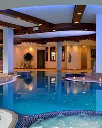 Hotel Tevini in Val Di Sole