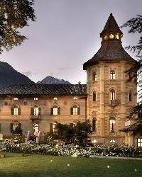 Hotel Villa di Campo a Comano terme