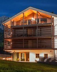 JOAS natur hotel b&b a San Candido in Val Pusteria