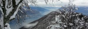 vacanze in inverno al Lago di Como