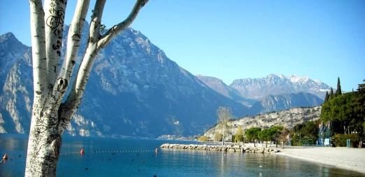 1 Maggio sul Garda: una vacanza per tutti i gusti