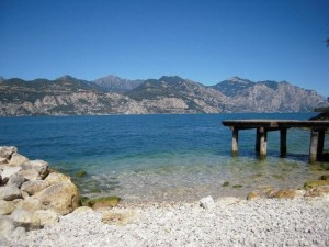 2 giugno al Lago di Garda