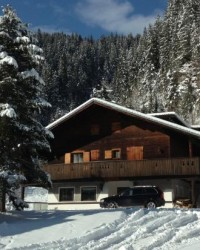 Le Chalet d'or Hotel
