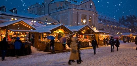 I mercatini di Natale in montagna nel Ponte dell'Immacolata