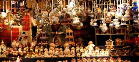 Vacanze di Natale a Merano