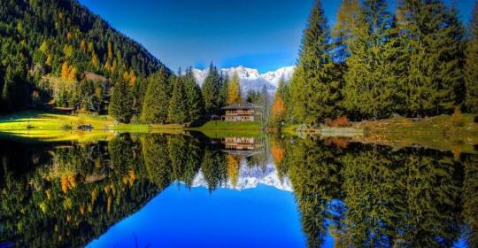 2 Giugno 2021 – la bella stagione in montagna