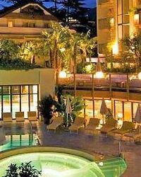 Park Hotel Mignon a Merano
