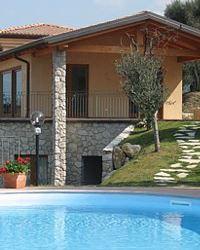 Residence Ca' del Lago sul Lago di Garda