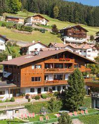 residence gran tubla