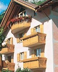 Residence Rio Piccolo a Molveno in Trentino