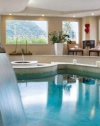 Rizzi Aquacharme Hotel a Boario Terme