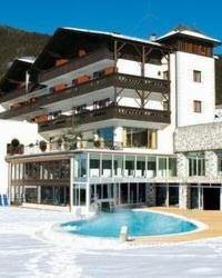 Romantik Hotel Post vicino al Lago di Carezza