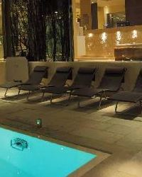 Rosapetra spa e resort a Cortina