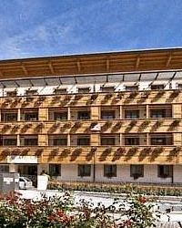 Cortina Savoia palace