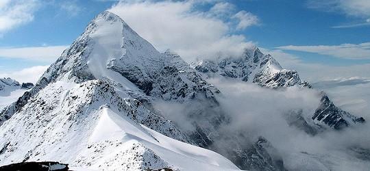 Settimana bianca nella Valtellina
