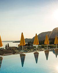 Sky Pool Hotel Sole